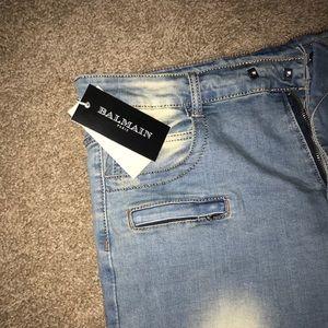 Jeans - Balmain jeans